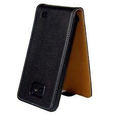 Samsung i9100 Handytasche Kunstleder Case Tasche i 9100