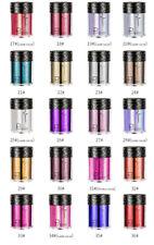 Shimmer Glitter Eye Shadow Powder Palette Matte Eyeshadow Cosmetic Makeup d8k9