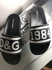 dolce gabbana sandals men