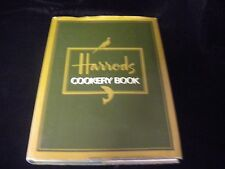 Harrod's Cooking Book by Marilyn Aslani (1985, Hardcover)