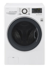 New LG - WD1013NDW - 13kg Front Load Washing Machine