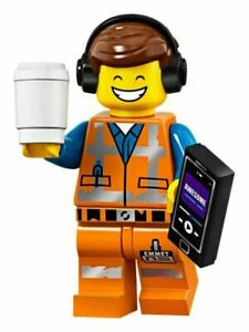 Lego Awesome Remix Emmet 71023 Series Movie 2 Wizard of Oz Minifigure