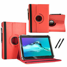 """Tablet Schutzhulle Fur Acer Iconia One 10 B3-a40fhd Etui Case 10.1"""" rot"""