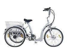Markenlose Unisex Fahrräder für Erwachsene