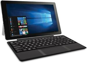 RCA Cambio 2-in-1 Laptop/Tablet, 10 inch display, brand new