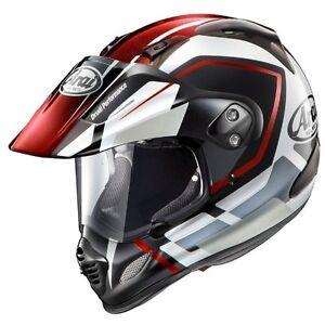 ARAI helmet TOUR CROSS3 DETOUR New F/S from Japan (1000)