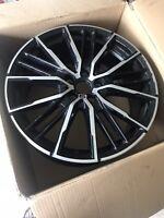 """Genuine BMW 19"""" Alloy Wheel 8092356 M Sport 8jx19 552 552M F40 F44 1/2 Series"""