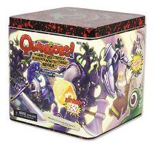 Quarriors 1st Edition Tin - Brand New - Includes Goblin Promo Card