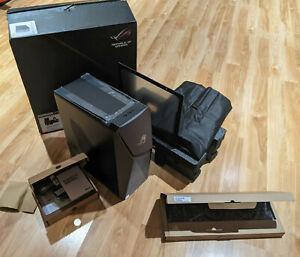 ASUS ROG Strix Gaming Desktop PC Computer G10DK-WS764 Ryzen 7 - 5700G - 16GB MEM