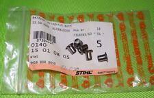 Stihl Nieten 6.5x0.5x8.8 für Stihl KM56C,KM56RC 9416 868 6650 (VE= 5 Stück) (478