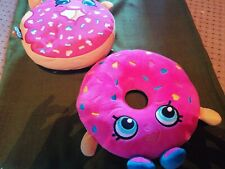 Shopkins soft toys