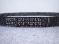 Arctic Cat Snowmobile 0627-012 Drive Clutch Belt Jag Panther Puma Cougar
