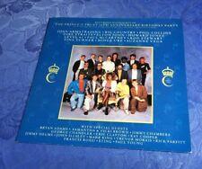PRINCE´S TRUST [A&M VINYL COMPILATION 1987 +MCCARTNEY TURNER DIRE STRAITS..]NM