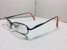 Disney Eyeglasses FRAMES Power Rangers 4 Forever Red/Twilight 46 [] 16 125 Rare
