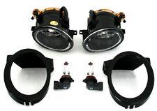 Nebelscheinwerfer links rechts Klarglas für 3er BMW E46 / 5er E39 HB4 M-Paket