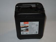 6002 Stihl ForestPlus Sägekettenöl Sägekettenhaftöl Kettenöl 1x 5 Liter Kanister