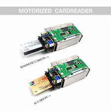 ZCS150 Magnetic card &IC card & PSAM card&RFID card reader and writer Module