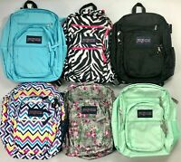 Girl's Boy's Unisex Jansport Big Student 2,100 Cubic Inches Backpack