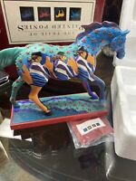 Trail of Painted Ponies #1525 Caballito 1E/4,222 💫Retired 2005💫