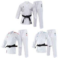 Adidas Adi Light Karate Suit Adult WKF Approved Kumite Uniform Competition Gi