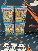 2019-20 NBA Hoops Premium Stock 4 Box Random Team Break! Break ID 528c#2