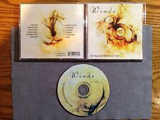 WINDS - THE IMAGINARY DIRECTION OF TIME 2004 1PR MINT! ARCTURUS AGE OF SILENCE