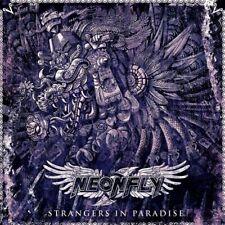 NEONFLY - STRANGERS IN PARADISE  CD NEU