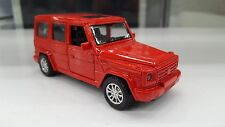 Jeep red car model Light&sound 1:32 scale TOY model diecast Car present gift