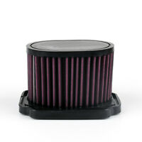 High Flow Replacement Air Filter For Yamaha MT-07 MT 07 689 2014-2016 A01.