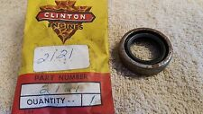 New Clinton air cooled gas engine oil seal # 2121  new ibm part Number 94-157