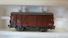 Gedeckter Güterwagen DB Roco 4305 A Spur H0 OVP TOP ( NO )