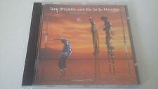 IZZY STRADLIN AND THE JU JU HOUNDS - CD ALBUM