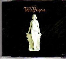 (387G) The Wolfmen, Cecilie - DJ CD