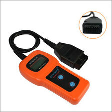 U480 OBD2 OBDII EOBD CAN-BUS Auto Scanner ENGINE Code Reader Car Diagnostic Tool