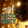 The Disco Party 2 -Non Stop Dj Video Mix Dvd- 110 Minutes Of Disco Hits!!!
