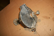 Yamaha DT250 DT 250 DT250A 1978 rear back wheel brake hub axle chain adjusters
