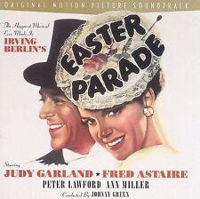 Easter Parade [Original Motion Picture Soundtrack] by Original Soundtrack (CD, M