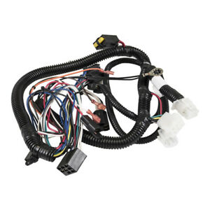 Husqvarna 532401104 Dash Ignition Harness 2748GLS GTH 2648 3052TF LGT 2654 2554