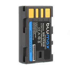 Batteria Blumax 7,4V 750mAh li-ion per JVC GZ-MG630RUS,GZ-MG630S,GZ-MG630SEK