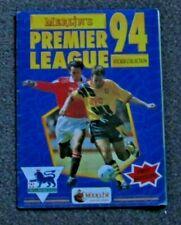 1994 Merlins Premier League 94. 1st Edition. Part Complete.