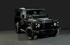 WILDCAT | LAND ROVER DEFENDER 90 XS SW