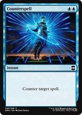COUNTERSPELL Eternal Masters MTG Blue Instant Com