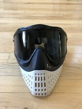 JT Proflex Thermal Paintball Mask Goggles with E-Flex Bottoms - Custom Build