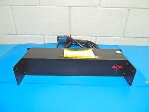 APC AP7922 32A 230V Switched Rack PDU