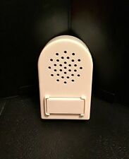 "Dr Evil Austin Powers Mini Me 18"" Talking Action Figure Doll * Sound Box Only *"