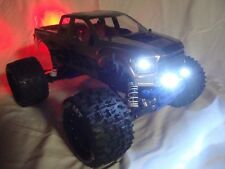 Traxxas Stampede, Rustler, Slash, Revo, T-Maxx, Jato 8 LED Head / Tail Light Kit
