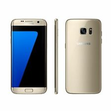 Samsung Galaxy S7 SM-G930F 32GB Handy ohne Vertrag Smartphone - Gold / OVP