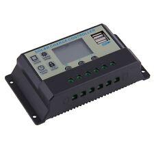 Solar Charge Controller 20A 12V/24V Battery Regulator Charger TX-20AL CQ