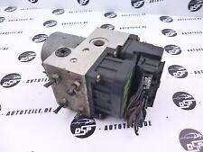 MG MGF TF 1.8 88 + 118 kw hydraulic manifold ABS ECU 0273004419 srb101570