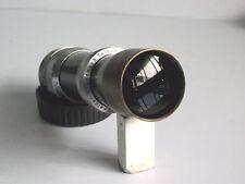 Schneider Kreuznach Tele Xenar 150 mm F 4.5 Cine Lens in C Mount